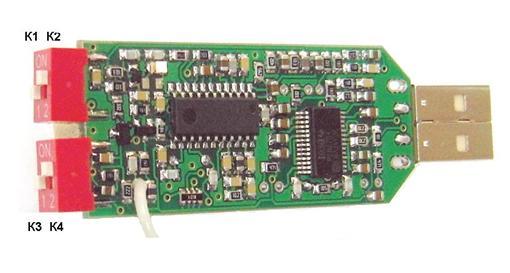 USB-FM трансмиттер 1080 руб.