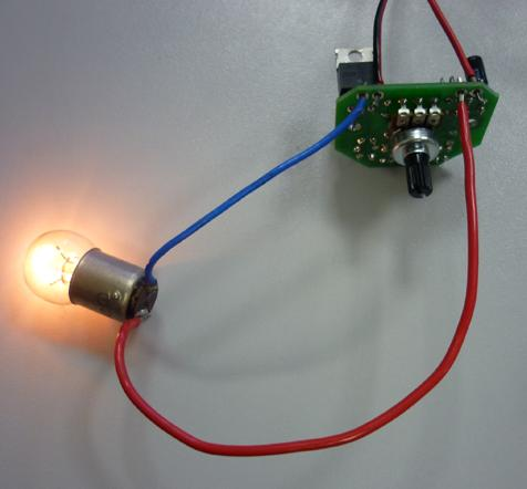 Стабилизатор для лампочек своими руками 51
