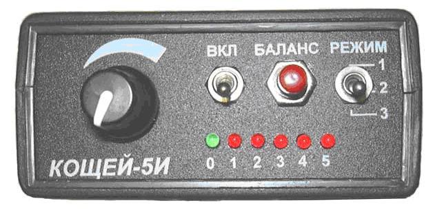 Передняя панель BM8042
