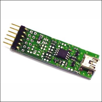 USB самописец, вольтметр
