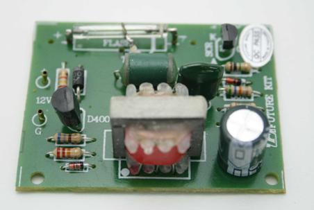 NF189 (набор для самостоятельной сборки) Стробоскоп (12 В, авто) 831 руб.