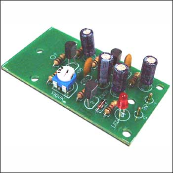 Бесконтактный детектор