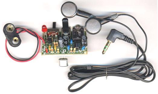Инструкция к электронному стетоскопу